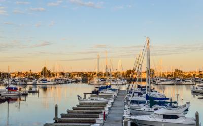 Oxnard Channel Islands Harbor Taskforce Meeting 2-22-2018