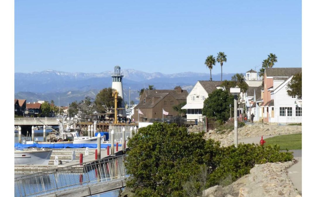 Fisherman's Wharf Plan Weighed  – April 22 2019