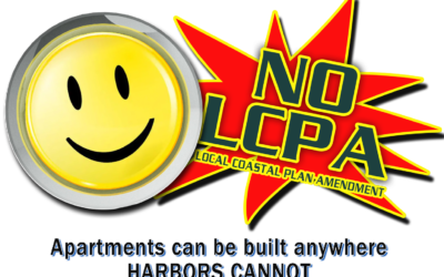 November 7 2019 Oxnard City Council Denies LCPA