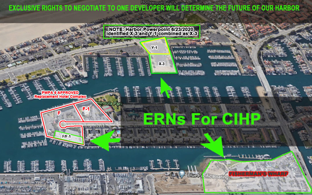 6-29-2020 Ventura County BOS 6-26-20 RE-Vote to extend ERNs for CIHP – Brown Act Violation