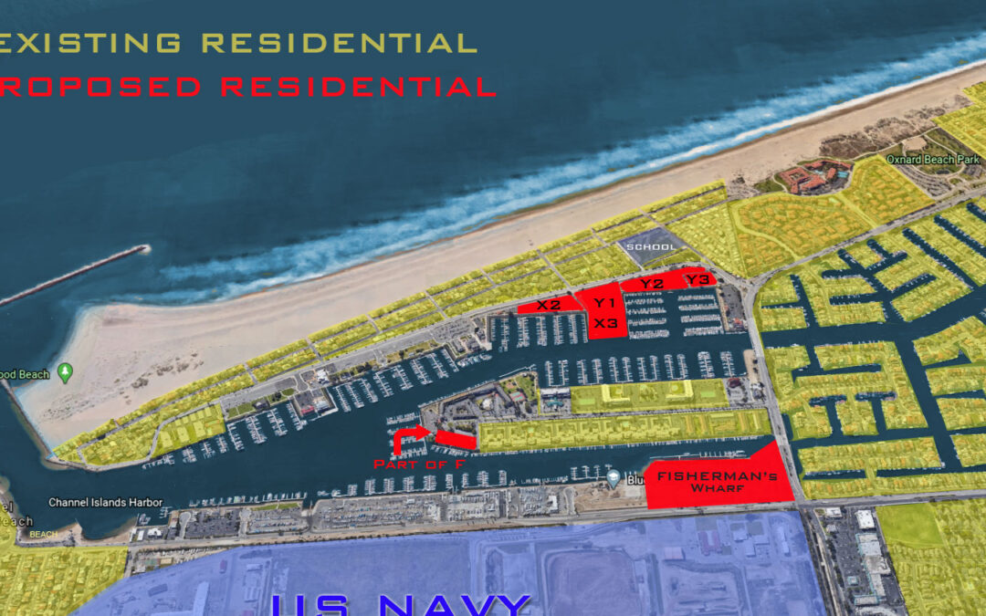 What's Next for Channel Islands Harbor – Update August 23, 2020